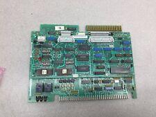 USED GE SINGLE AXIS CONTROLER IC600YB915D