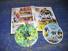 Die Sims 3: Einfach tierisch Add-On von Electronic Arts und Hauptspiel Sims 3