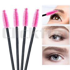 25-1000 Disposable Mascara Wands Eyelash Brushes Applicator Lash Extension Brush