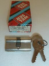 Welka High Security Anti Snap Euro Cylinder Door Lock