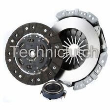 NATIONWIDE 3 PART CLUTCH KIT FOR TOYOTA CARINA SALOON 2.0 GTI