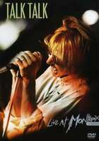 Parlare - Live At MONTREUX 1986 Nuovo DVD