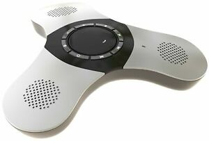 Skywin Wireless Conference Call Speaker and Microphone - Wireless Conference ...