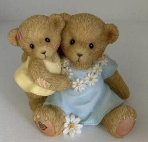 Mother's Day Cherished Teddy 2005 - 'Made With Love For Mum'