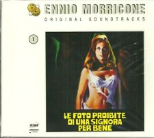 NEW Still Sealed CD - Il Ritorno Di Ringo + 1 - Ennio Morricone - Digitmovies