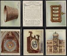 More details for full set, players, clocks - old & new (l) 1928