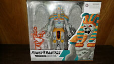 Power Rangers Lightning Collection Mighty Morphin King Sphinx Brand New