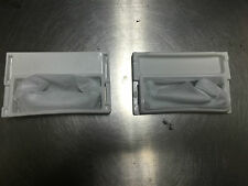 GENUINE 2 x LG Fuzzy Logic Top & Front Loader Washing Machine Lint Filter Bag