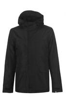 NO FEAR Classic Jacket Mens Black Size UK XXL  *REF91