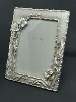 Vintage Picture Frame 4 1/2x6 1/2 Inch, Luxury Antique Photo Frames