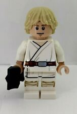 NEW Luke Skywalker Tatooine sw0778 Star Wars 75279 LEGO Minifigure Figure