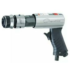 NEW INGERSOLL RAND 114GQC AIR HAMMER QUICK CHANGE WITH CHISEL SET NEW SALE PRICE