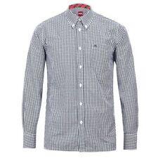 Camisas y polos de hombre Merc color principal negro 100% algodón