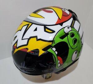 Smith Optics Zoom Jr. Youth Snow Helmet (Medium, youth 53-58 cm) Angry Birds 🐣