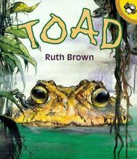 Toad-ExLibrary