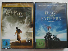Flags of our Father + Letters from Iwo Jima - Clint Eastwood Sammlung, Japan