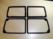 Vw Bay Window Bus Type 2 T2 73 On Front Indicator Seals