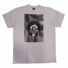 Metaphor Crew Neck Loose Fit Casual Shirts & Tops for Men