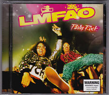 LMFAO - Party Rock - CD (2705058 Interscope 2009)