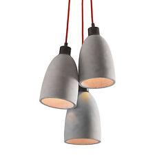 Brayden Studio Tonkin 3-Light Cascade Pendant