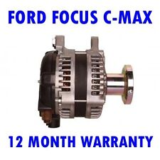 FORD FOCUS C-MAX 1.8 TDCI MPV 2005 2006 2007 REMANUFACTURED ALTERNATOR