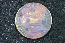 1863 - Civil War Token Smith & Brothers Ht 417 R4! #H12438