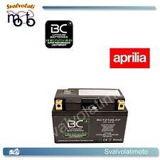 APRILIA PEGASO 650   07/08  BATTERIA A LITIO BC LITHIUM BATTERIES BCTZ10S-FP