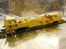 ** Liliput 136102 Motorised Plasser  Theurer Tamping  DCC Decoder already fitted