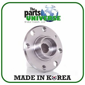 Front Wheel Hub for Gm Chevy Chevrolet Corsa Part: 95239667