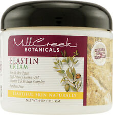 Elastin Cream, Mill Creek, 4 oz