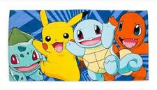 Pokemon Catch Beach Towel Beach Towel Swimming Summer Bath Beach Towel Pikachu