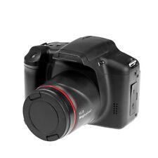 Digital Camera 3 Inch TFT LCD Screen HD SLR AV Interface 16X Zoom Anti-shake