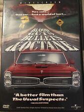 BLOOD GUTS BULLETS & OCTANE DVD