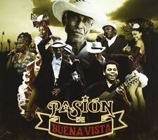 Pasion de Buena Vista DIGIPAK OVP