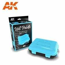 AK INTERACTIVE WET PALETTE #AK8064