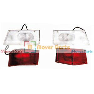 Light Lamp Assy 2456U104F3 2456U104F4 2456U105F4 2456U105F3 For Kobelco SK -3