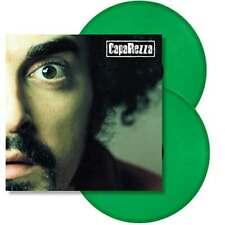 CAPAREZZA - VERITA' SUPPOSTE - GREEN - 2 LP