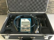 TSI Portacount Plus Respirator Fit Tester Model 8020A Good Condition.