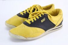 Nike Leather Yellow Athletic Shoes for Women for sale | eBay
