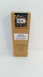 RoC Retinol Correxion Eye Cream - 0.5oz