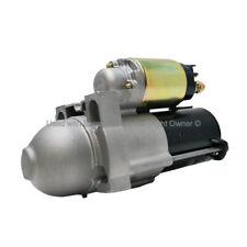 Starter Motor Quality-Built 6970S Reman