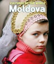 Moldova (Cultures of the World, Second)-ExLibrary