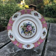 Royal Albert Lady Carlyle Dinner Plate