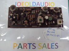 Kenwood KR-70/40 UA14023-(E) Circuit board. Read More Below. Parting Out KR-70.