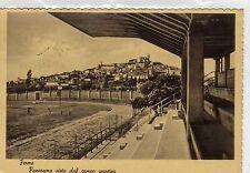 1951 Fermo - campo sportivo - stadio caclcio - stade stadium football