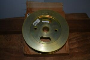 Groove Pulley RCSK18686 AM General NSN: 3020014442311