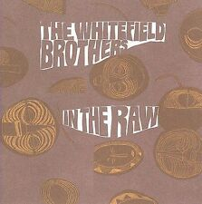 Whitefield Brothers - In The Raw (Audio CD) NEW
