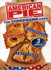 NEW - American Pie Presents: The Threesome Pack