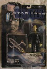 Star Trek First Contact: Lt Commander Data (Playmates) - action figures