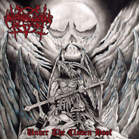 Infernal Legion : Under the Cloven Hoof CD (2018) ***NEW*** Fast and FREE P & P